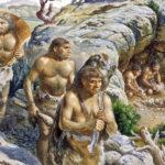 Четвертичный период, Антропоген