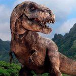 Динозавр тирекс