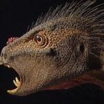 Странные динозавры