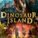Остров динозавров смотреть