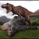 Кто король динозавров