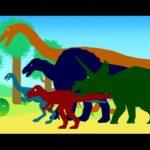 Веселые динозаврики мультфильм, веселые динозавры мультфильм