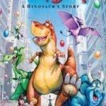 мы вернулись история динозавра мультфильм 1993