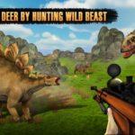 Игры динозавры 3д